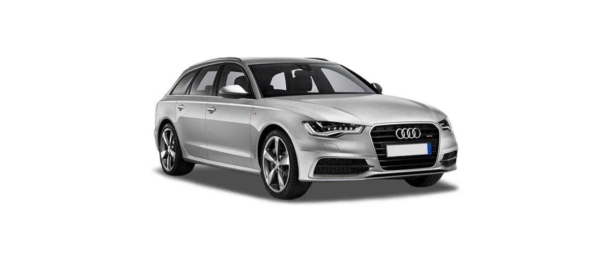 Noleggio Audi A6