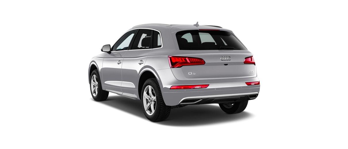 Noleggio Audi Q5