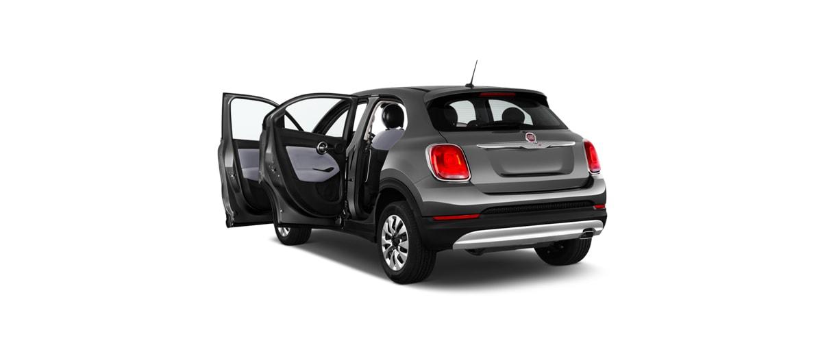 Noleggio Fiat 500X