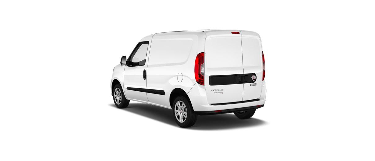 Noleggio Fiat Doblò