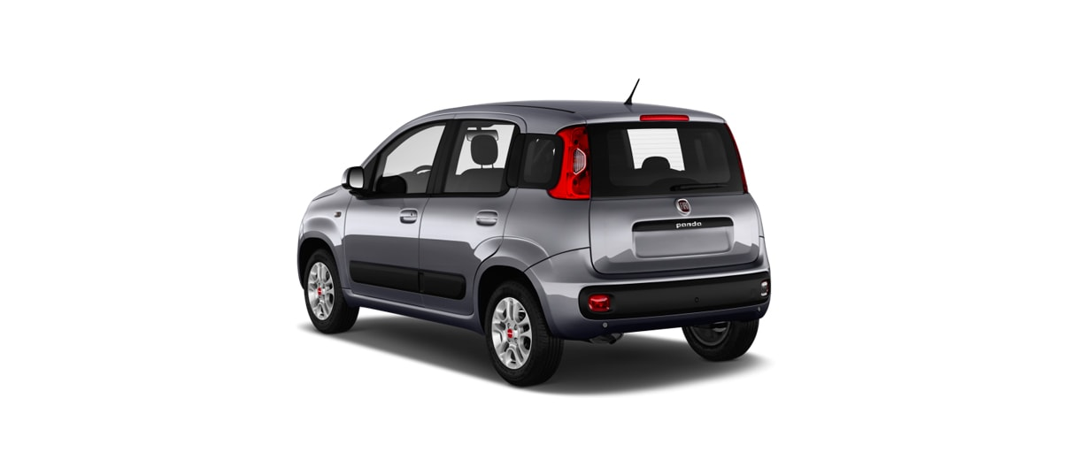 Noleggio Fiat Panda