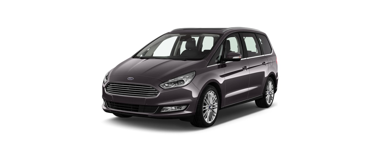 Noleggio Ford Galaxy