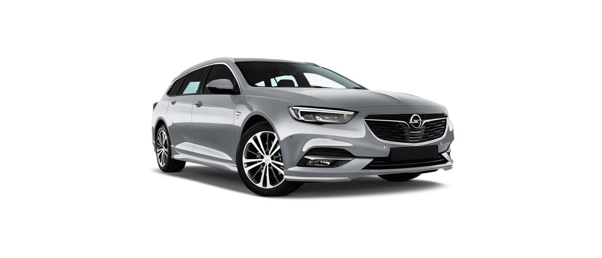 Noleggio Opel Insignia