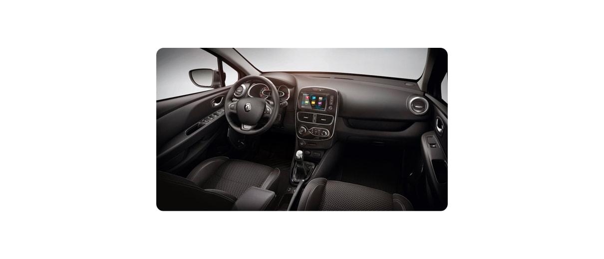 Noleggio Renault Clio