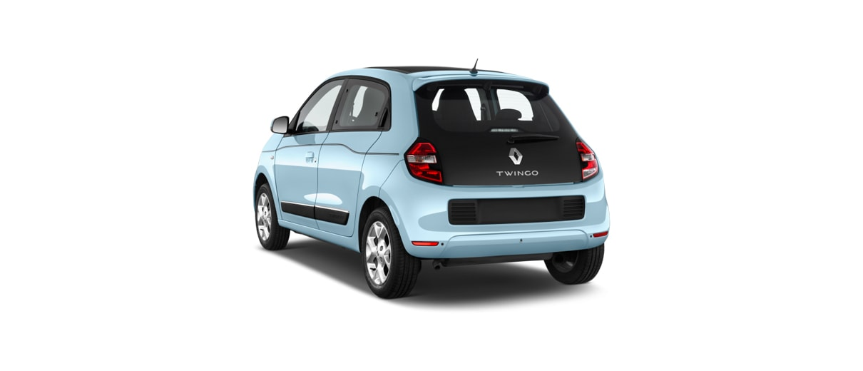 Noleggio Renault Twingo