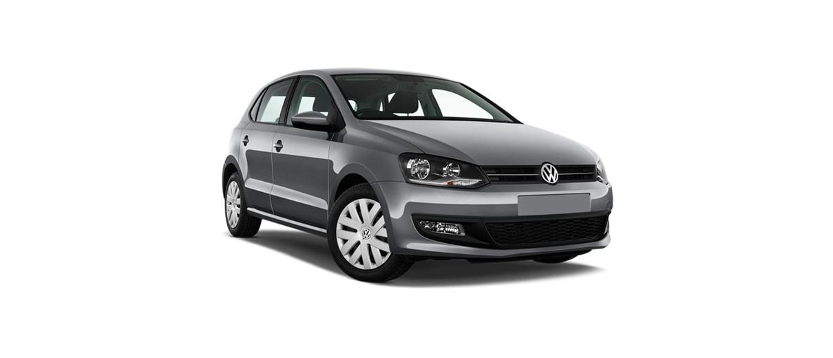 Noleggio Volkswagen Polo